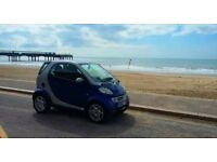 *** LOOK *** WONDERFUL * SMART CAR