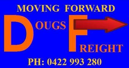 DOUGS FREIGHT