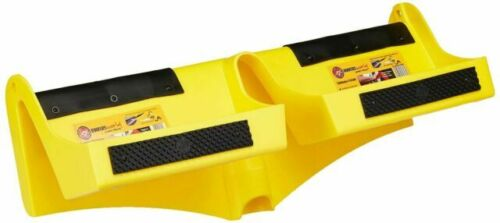 Roofers World Gutter Protector Ladder Stabilizer Fits Inside Gutters Roof Access