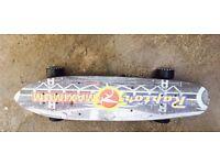 Electric skateboard!