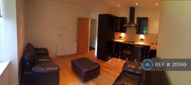 2 bedroom flat in Broomhill Road, Aberdeen, AB10 (2 bed)