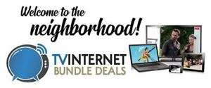 TV & Internet Bundles! Free Gift With Subscription!