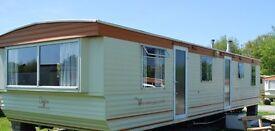 1, 2 & 3 bedroom Mobile Homes to Rent near Salisbury. (Inc Garden, Car park, furnished)