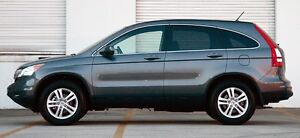 Honda CRV ex-L 2010 AWD