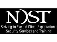 Customer service/ event SIA