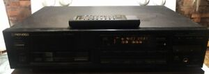 PIONEER PD-M601 MULTI CD PLAYER