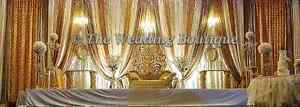 MISSISSAUGA WEDDING BACKDROPS BY THE WEDDING BOUTIQUE