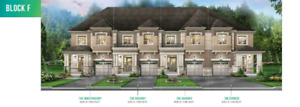ANCASTER FREEHOLD TOWNS-PRECONSTRUCTION  INCENTIVES