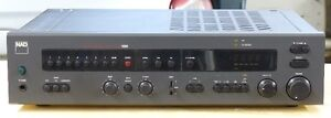 NAD 1600 Monitor Series Stereo Preamp/Tuner