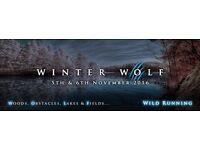 Winter Wolf Run 5/11/16