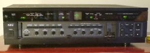 NEC AV 350e Amp