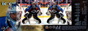 1998-99 Upper Deck McDonald's Hockey Card Singles