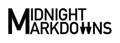 Midnight Markdowns