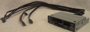 ★NEW★ Supermicro MCP-450-73101-0B All-In-One card reader