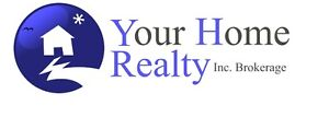 Your Home Realty is a property management & a real estate Broker