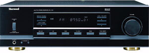 Sherwood RX-4105 2ch Stereo Receiver