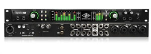 Universal Audio Apollo 8 Quad MkII Thunderbolt 2 Audio Interface