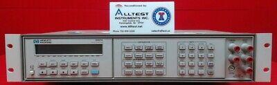 Hp - Agilent - Keysight 3457a Digital Multimeter