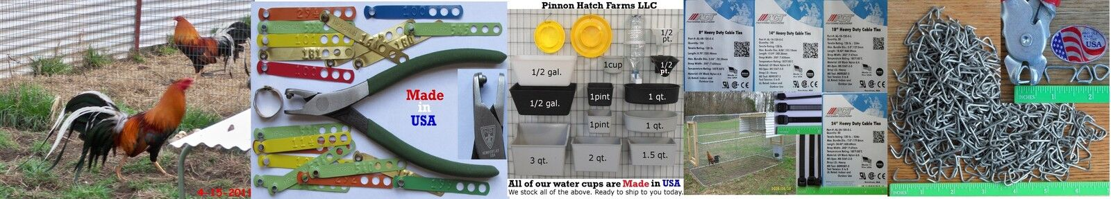 Pinnon Hatch Farms LLC