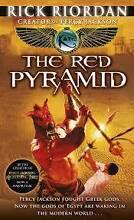 "RICK RIORDAN ""THE RED PYRAMID"" Avoca Beach Gosford Area Preview"