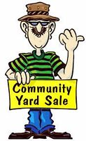 Annual 40 Mile Yard Sale--Coalburn/Thorburn & Beyond-THIS Sat!