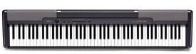 Casio CDP-100 88 Note Digital Piano - Weighted Keys (Cover & Stand FREE)