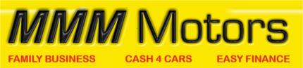Mmm motors