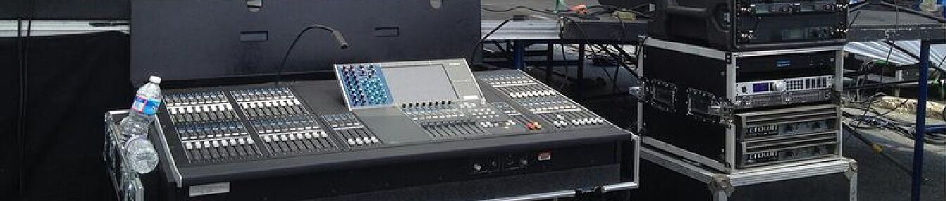 Boom Audio Services