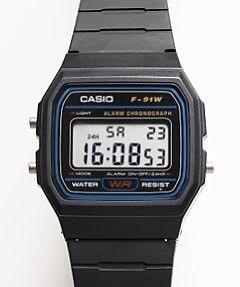 Casio F 91w Retro Watchin Southampton, HampshireGumtree - Casio F 91w Retro Watch collection only from so16 area Casio F 91w Retro Watch collection only from so16 area