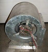 VENTILATEUR DE FOURNAISE MOTEUR DIRECT 3 VITESSES