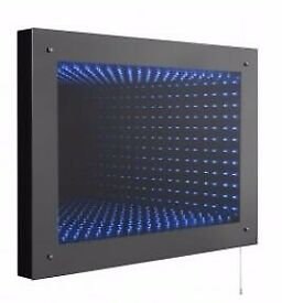 Designer LED Mirror from as low as £175