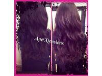 Weave Laweave Hair Extensions Peterborough