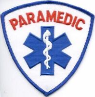 Looking for Paramedic program textbooks!
