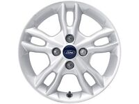 Ford Fiesta ecoboost alloys//tyres available set of 4