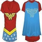 Wonder Woman Shirt Cape