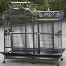 EXTRA LARGE BIRD CAGE Golden Grove Tea Tree Gully Area Preview