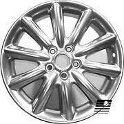 Buick Lucerne Wheels