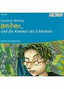 Harry Potter CD