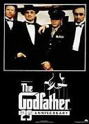 Al Pacino Godfather Posters