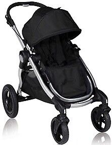 Baby Jogger City Select with bassinet (hardly used)