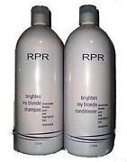 RPR Shampoo