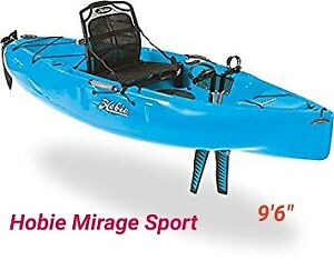 Wanted: Hobie Mirage Sport 9.5'