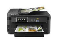 Epson Workforce WF7610DWF - A3 Printer