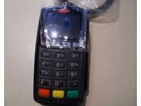 Ingenico Ipp 350 Portable Credit Card Payment Processor Terminal