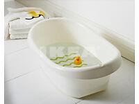 IKEA bathtube