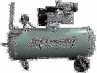 Jefferson 100 Litre V Pump Compressor 230V