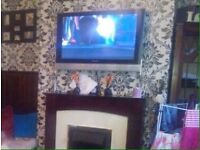 For sale Tv LCD 32 fully working please read info