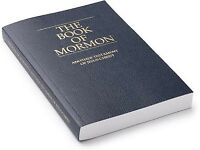 FREE {The Book Of Mormon} any language