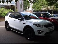 Land Rover discovery sport 2.2 SD4 190