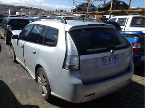 Saab 9-3 2009 wagon wrecking West Moonah Glenorchy Area Preview